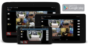 Home Surveillance & Security Camera Installation