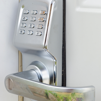 Residential Keyless Systems