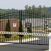 Are Gated Communities Without Home Security Systems Safe from Crime