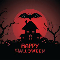 Home Security Systems vs Halloween Monsters