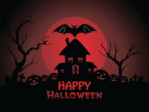 help keep your halloween safe with a security system